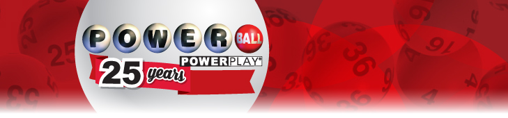 Florida POWERBALL with POWER PLAY