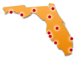 Florida Lottery Drawing Broadcasts